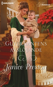 Guvernantens avslöjande (e-bok) av Janice Prest
