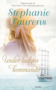 Under ladyns kommando (e-bok) av Stephanie Laur