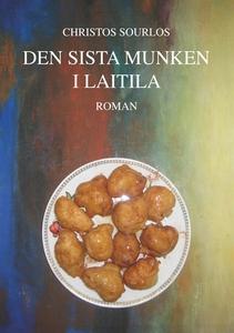 Den sista munken i Laitila (e-bok) av Christos