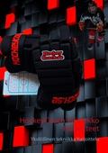 HockeyCoach Jääkiekko Harjoitteet: Yksilöllinen tekniikka harjoittelu