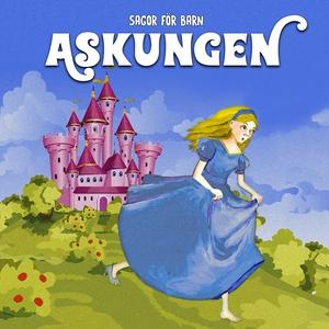 Askungen (ljudbok) av Staffan Götestam, Josefin