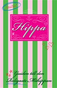 Hippa : guiden till den roligaste hippan (e-bok