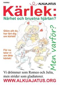 Kärlek: Närhet och brustna hjärtan? (e-bok) av