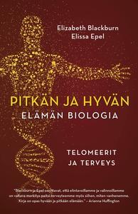 Pitkän ja hyvän elämän biologia. Telomeerit ja