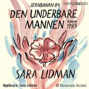 Den underbare mannen (ljudbok) av Sara Lidman