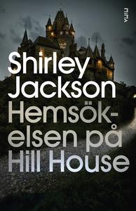 Hemsökelsen på Hill House (e-bok) av Shirley Ja