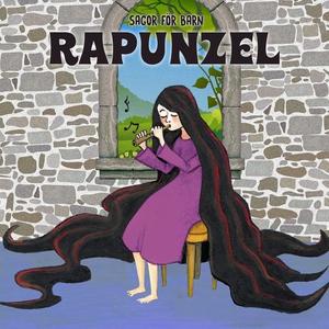 Rapunzel (ljudbok) av Staffan Götestam, Josefin