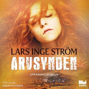 Arvsynden (ljudbok) av Lars Inge Ström