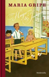 Hugo & Josefin (Hugo & Josefin, del 2) (e-bok)