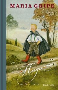 Hugo (Hugo & Josefin, del 3) (e-bok) av Maria G