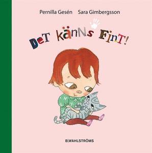 Det känns fint! (e-bok) av Pernilla Gesén