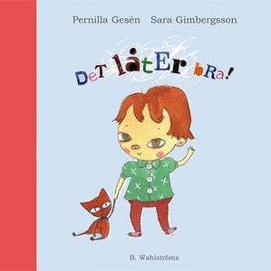 Det låter bra! (e-bok) av Pernilla Gesén