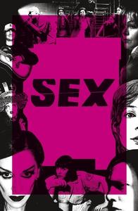 Sex, texter i urval (e-bok) av Ika Johannesson,