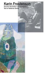 Konstpocket: Karin Frostenson (e-bok) av Valdem
