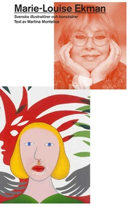 Konstpocket: Marie-Louise Ekman (e-bok) av