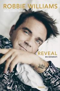Reveal : En biografi (e-bok) av Chris Heath, Ro