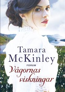 Vågornas viskningar (e-bok) av Tamara McKinley