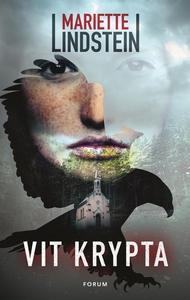 Vit krypta (e-bok) av Mariette Lindstein