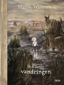 Den långa vandringen (e-bok) av Martin Widmark