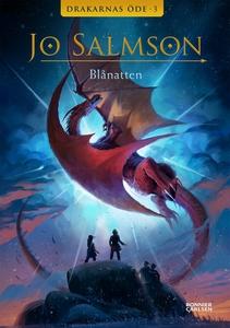 Blånatten (e-bok) av Jo Salmson