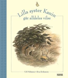Lilla syster Kanin går alldeles vilse (e-bok) a