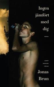 Ingen jämfört med dig (e-bok) av Jonas Brun