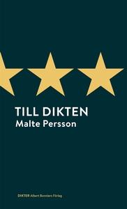 Till dikten (e-bok) av Malte Persson