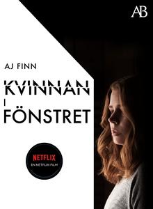 Kvinnan i fönstret (e-bok) av AJ Finn