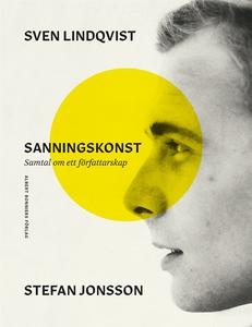 Sanningskonst (e-bok) av Sven Lindqvist