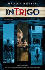 Intrigo (e-bok) av Håkan Nesser