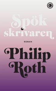 Spökskrivaren (e-bok) av Philip Roth