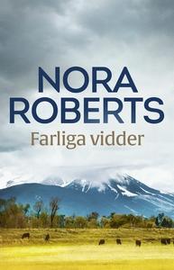 Farliga vidder (e-bok) av Nora Roberts
