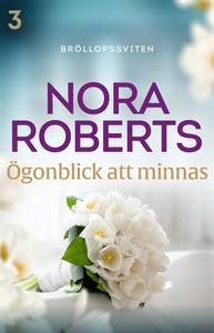 Ögonblick att minnas (e-bok) av Nora Roberts