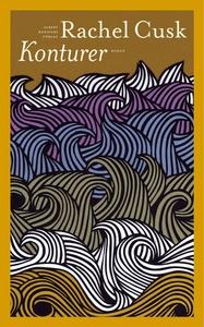 Konturer (e-bok) av Rachel Cusk