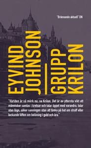 GruppKrilon (e-bok) av Eyvind Johnson