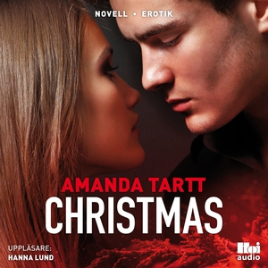 Christmas (ljudbok) av Amanda Tartt
