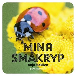 Mina småkryp (e-bok) av Anja Baklien