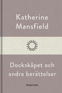 Dockskåpet och andra berättelser (e-bok) av Kat
