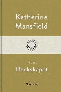 Dockskåpet (e-bok) av Katherine Mansfield
