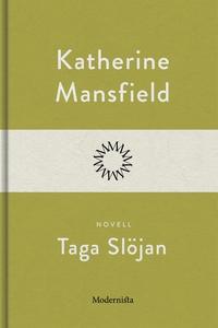 Taga Slöjan (e-bok) av Katherine Mansfield