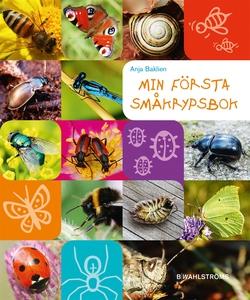 Min första småkrypsbok (e-bok) av Anja Baklien