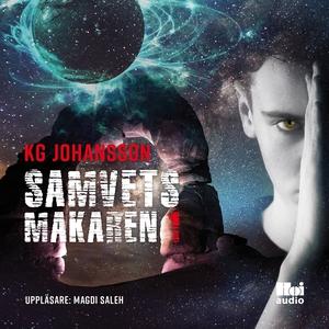 Samvetsmakaren (ljudbok) av KG Johansson