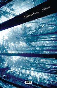 Jääkansi (e-bok) av Hanna Hauru