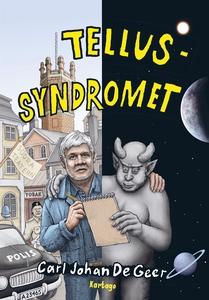 Tellus-syndromet (e-bok) av Carl Johan de Geer