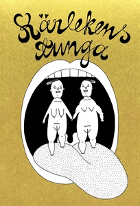 Kärlekens tunga (e-bok) av Anna Åhlund