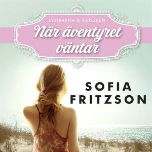 När äventyret väntar (ljudbok) av Sofia Fritzso