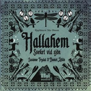 Hallahem - Sveket vid sjön (ljudbok) av Susanne