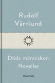 Döda människor: Noveller