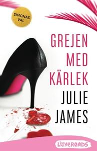 Grejen med kärlek (e-bok) av Julie James