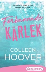 Förbannade kärlek (e-bok) av Colleen Hoover
